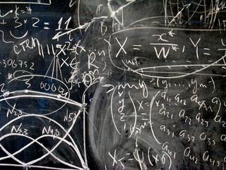 les mathématiques appliquées