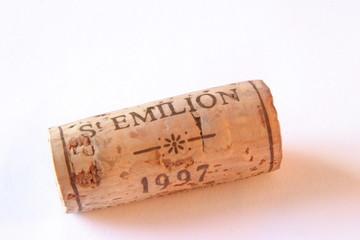 bouchon - st emilion - 1997