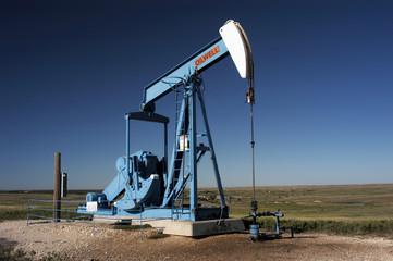 oil well 96