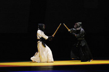 match de kendo