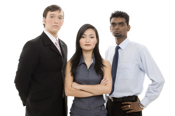 diverse business team 1