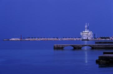 brac harbor