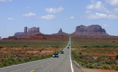 monument valley - classic