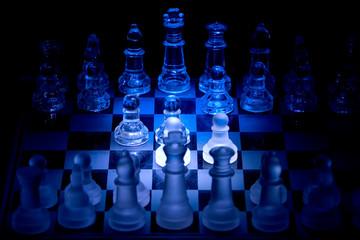 chess opening gambit