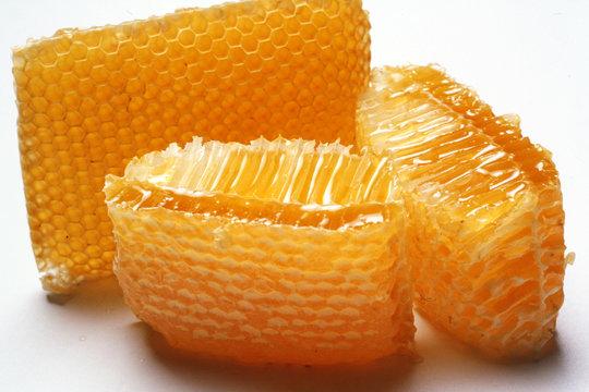 gâteau de miel