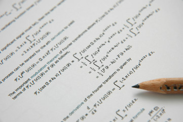 maths and engineering