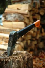 lumber cutting
