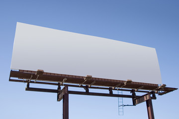 blank billboard 6