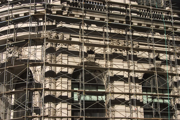 classic scaffolding