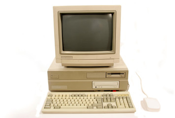 amiga 2000 computer