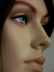 visage brésilien