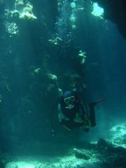 man under water3