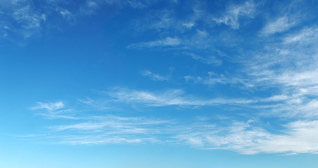 sky panorama