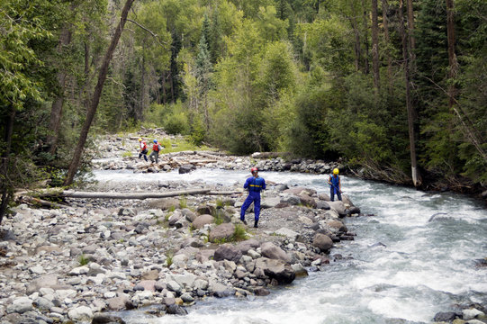 search & rescue 9