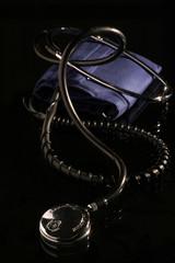 stethoscope pression arterielle