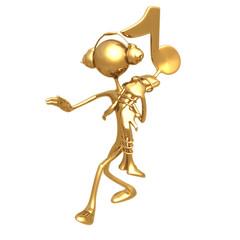 music theft