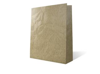 3d paper pack