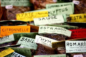 food corsica