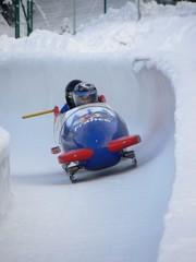 bobsleigh équipe de france