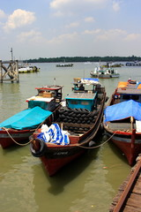small fishing boats 3