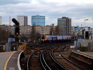 clapham train station 5