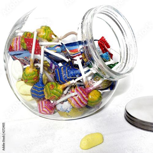 bocal de bonbons photo libre de droits sur la banque d 39 images image 272405. Black Bedroom Furniture Sets. Home Design Ideas