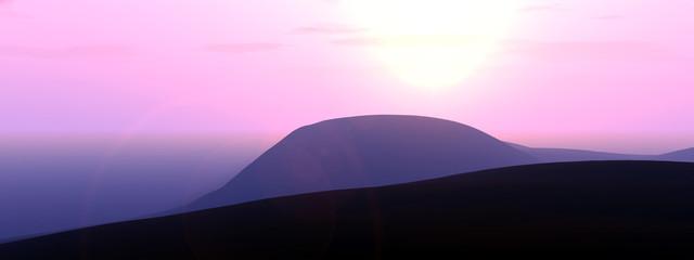 dromerig landschap 4
