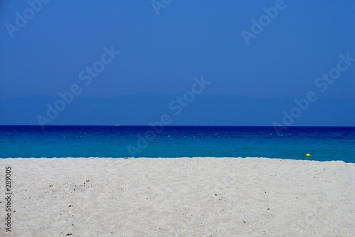 Strand In Thessaloniki Stock Photo And Royalty Free Images On