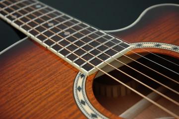 guitar closeup 2