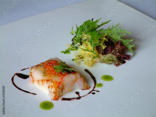 Plat de nouvelle cuisine stock photo and royalty free for Nouvelle cuisine