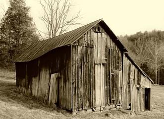 fawning barn