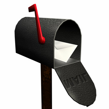you have mail 1
