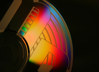 multiple color cd