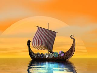 viking rader
