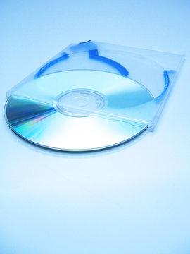 boitier cd