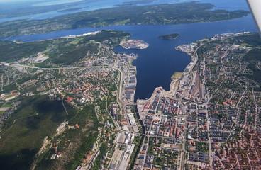 sundsvall, schweden, skandinavien