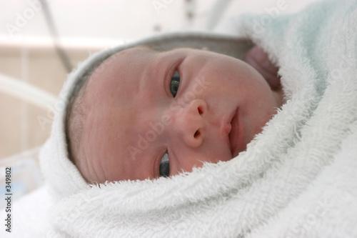 abandoning a new born baby