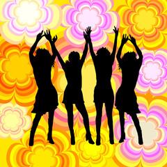 everyone dance