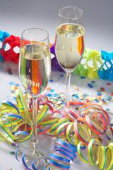 carnival-party - faschingsfeier