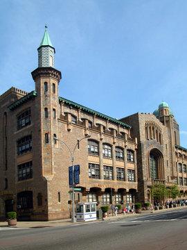 yeshiva university new york city