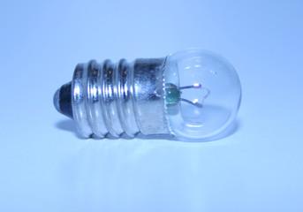 ampoule de lampe