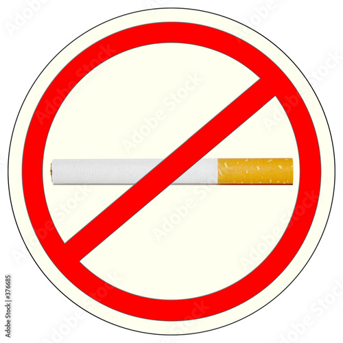 panneau interdit de fumer photo libre de droits sur la. Black Bedroom Furniture Sets. Home Design Ideas