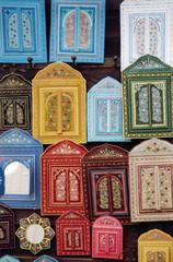 morocco decorations