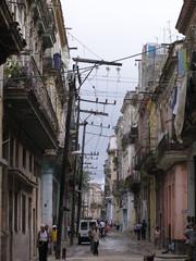 havana old town 2