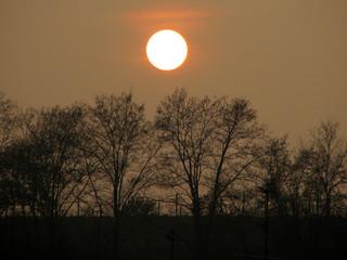 lower sun