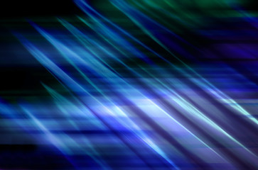 abstract background -  [blue dreams]