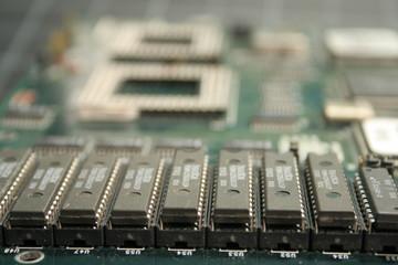 bits and bytes memory
