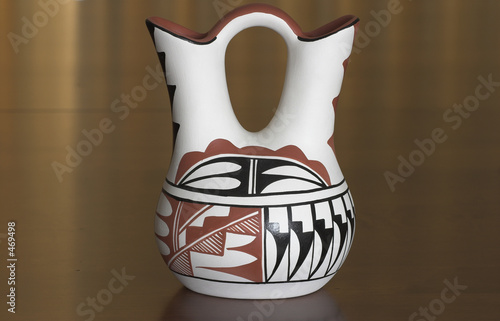 Native American Wedding Vase Stock Photo And Royalty Free Images On