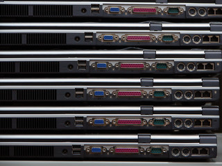 barebone lap top computers