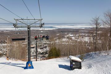 ski 007 lift